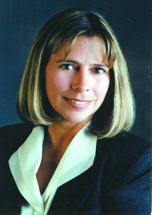 Sharon Muldoon