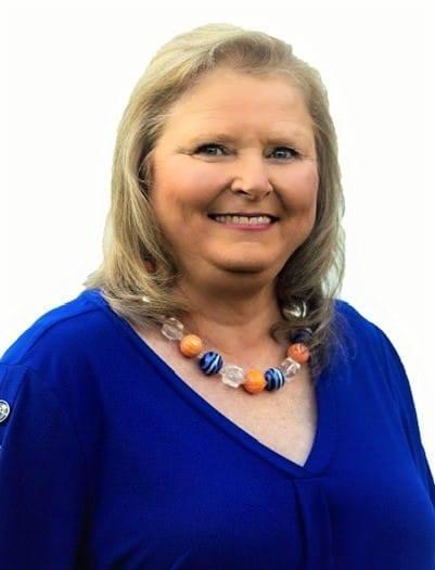 Pamela Nettles