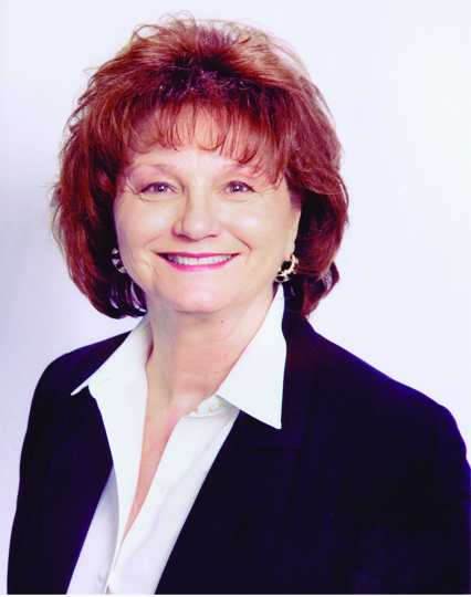 Yvonne Hall