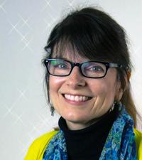 Carla Fischer