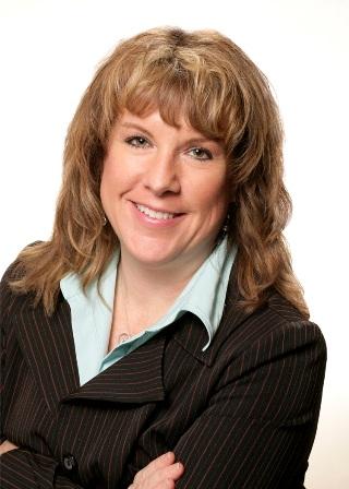 Julie Murray