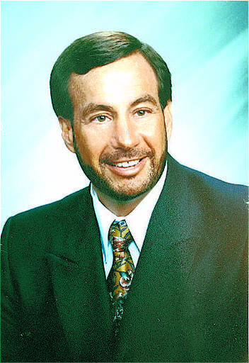 Gary S. McCluskey