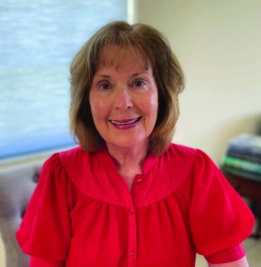 Paula Shurtz
