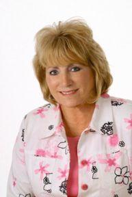 Margaret Hoss