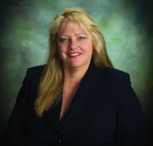 Susan Donaldson