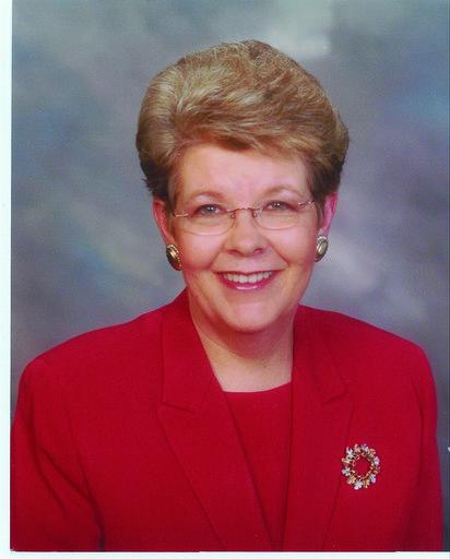 Judy Chapman
