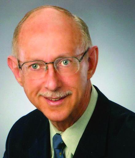 Vernon Stuart