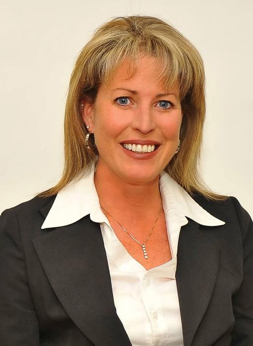 Christine Woods