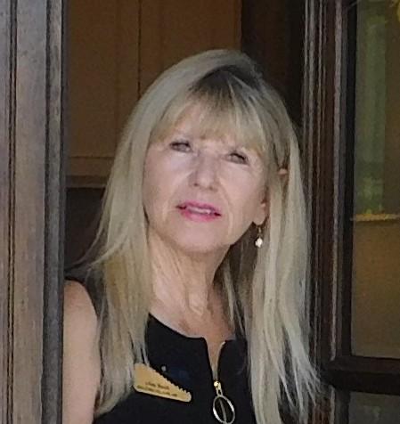 Mimi Burch
