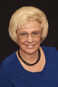 LINDA ELDRIDGE