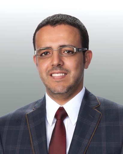 Omar El Mejjaty