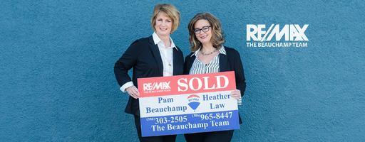 Pam & Heather Beauchamp Team