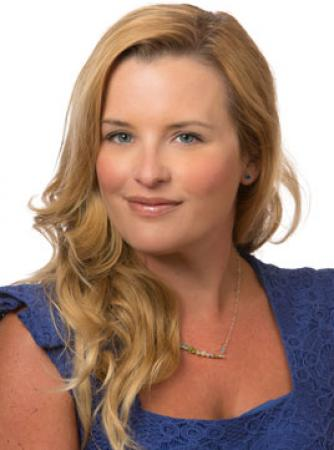 Leigh Ann Fisher