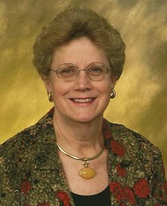 Patsy Hall