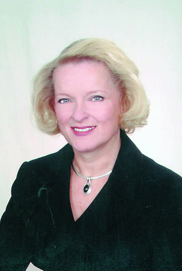 Barbara Lowry