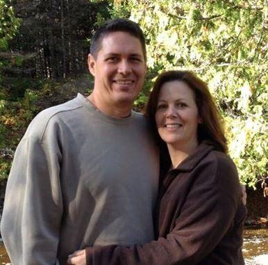 Tammy & Jeff Rush