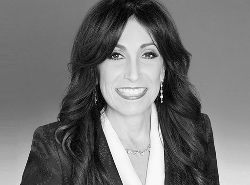 Rina DiRisio, Sales Representative
