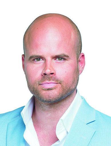 Michael Brejnik, Sales Representative