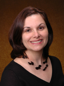 Carolyn Weller