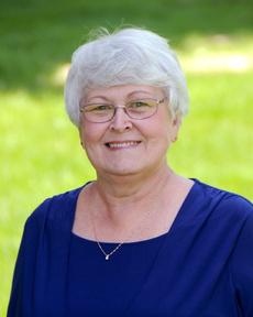 Joyce Barter