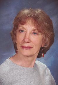 Susan Smith-Riedel