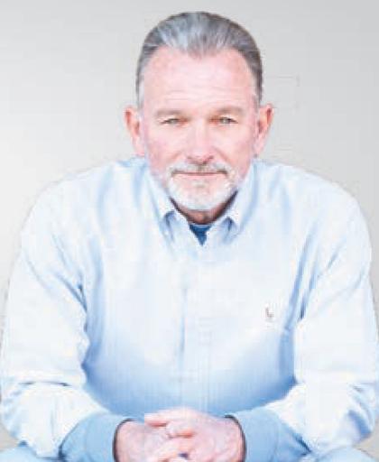 Alan Dover