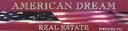 American Dream R.E. East LLC