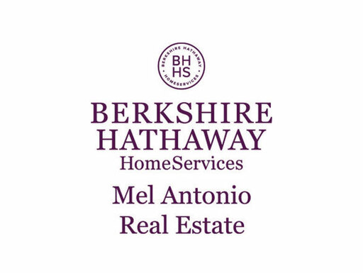 Berkshire Hathaway Home Services - Mel Antonio Real Estate