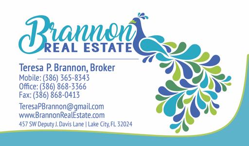 BRANNON REAL ESTATE, LLC.