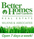 Better Homes and Gardens Real Estate Wilkins & Associates - Milford