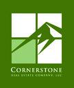 Cornerstone Real Estate Co.