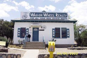 Wagon Wheel Realty