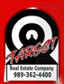 TARGET REAL ESTATE COMPANY
