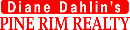 DIANE DAHLIN'S PINE RIM REALTY